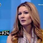 Актриса и депутат ГД Мария Кожевникова