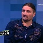 Эдгард Запашный. 2013 год.