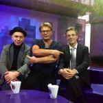 Александр Ф. Скляр, Евгений Ю.Додолев и Максим Пиганов