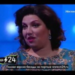 Гиперактивная Екатерина Скулкина