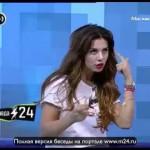 Анна Седокова: «Выкладываю только такие фото, на которых я не очень страшненькая»