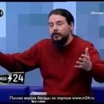 Константин Кинчев знакомит Дмитрия Ревякина с молодыми талантами