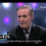 Юрий Соломин прогуливал школу