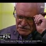 Александр Митта: «Много работаю и мало пью»
