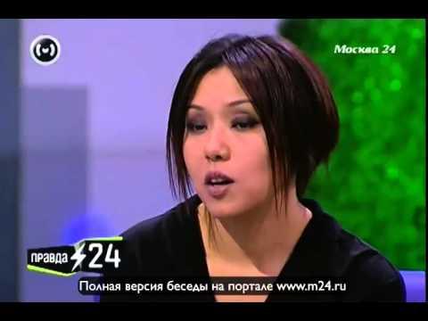 Певица Севара: «Степанцов раскрывается, выпив вина»