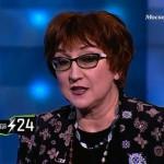 Лариса Барыкина