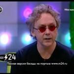 Вадим Демчог сколачивает секту