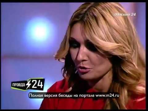 Анжелика Агурбаш: «Мужчина должен зарабатывать больше»