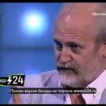 Владимир Хотиненко: «Западная пресса защищала убивца»