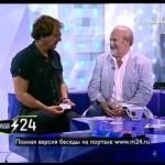Владимир Хотиненко: «Человеку свойственно себя обелять»