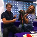 Тарзан и кот Лондон