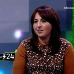 Анастасия Голуб