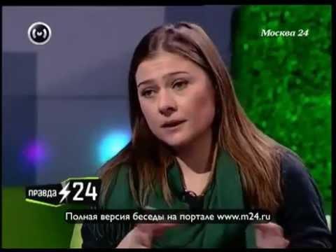Мария Голубкина: «Я плохо училась в школе и поэтому стала актрисой»