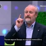 Владимир Хотиненко: «Во мне много детского»