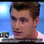 Алексей Воробьев: «Мои дети будут развиваться на классической музыке»