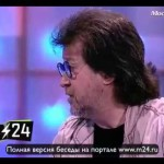 Александр Кутиков: «Моя жена умная»