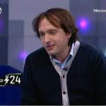 Виталий Лейбин (2012)