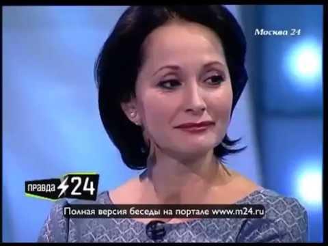 Ольга Кабо не может уснуть без посланий от Шацкой