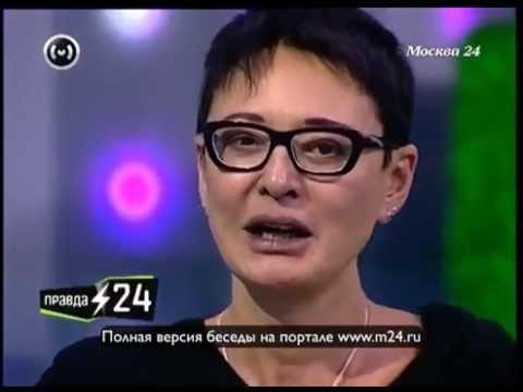 Секс Ирины Хакамады
