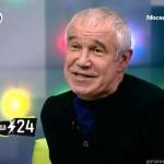 Сергей Гармаш (2015 год)
