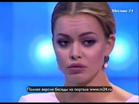 Анастасия Романцова: «Я готовилась дома»