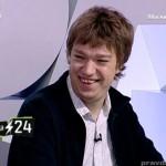 Илья Дронов (2012 год)