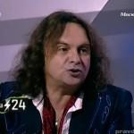 Виктор Зинчук (2012 год)