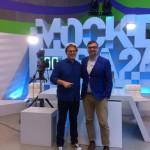 Вадим Тихомиров (2015 год)