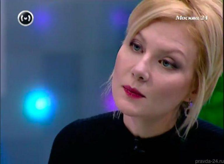 Рената Литвинова (2012 год)