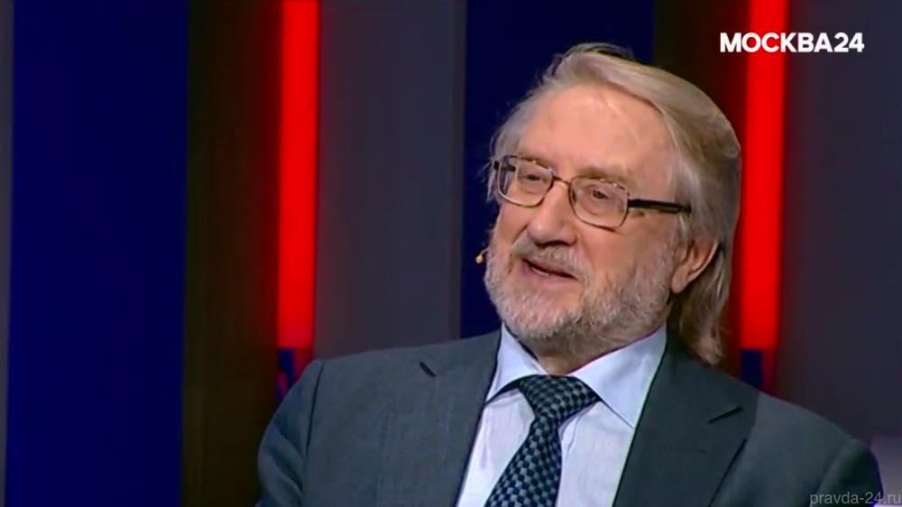 Вадим Покровский(2020 год)